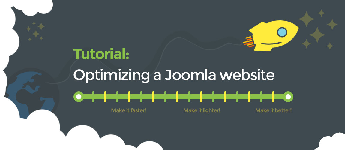 Optimize Joomla Website - Tutorial