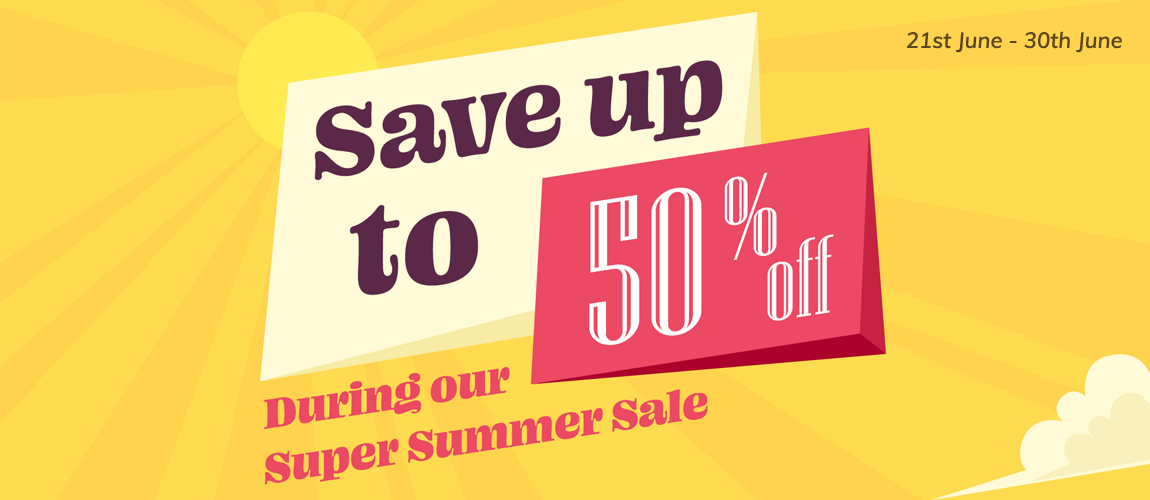 InspireTheme - Super Summer Sale