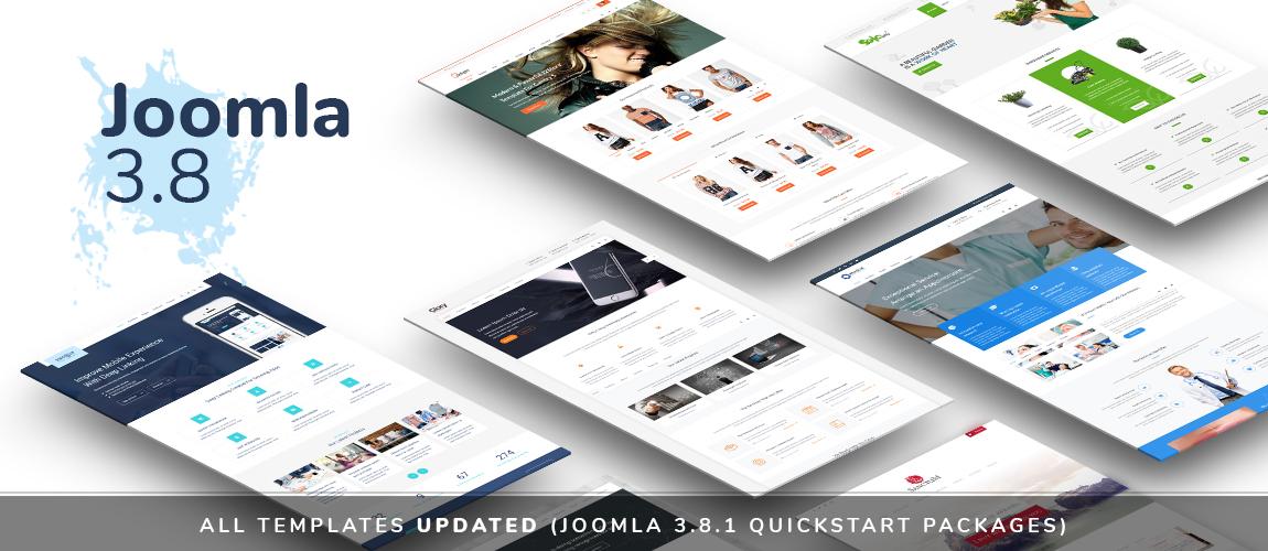 joomla 3.8.1