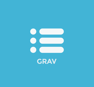Accordion (Grav) - Gantry 5 Particle